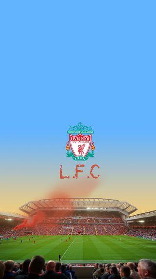 Обои на телефон ливерпуль, футбольные, футбол, anfield