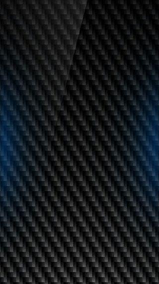 Обои на телефон карбон, синие, sker83, carbone, carbon blue, carbo, bleu