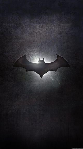 Обои на телефон черные, логотипы, грани, бэтмен, s7 edge, batman logo