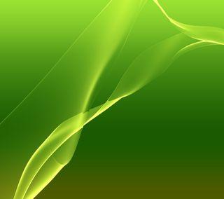 Обои на телефон ультра, xperia, experiencegreen