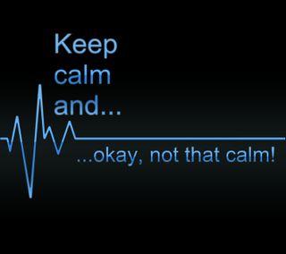 Обои на телефон цитата, спокойствие, приятные, поговорка, новый, крутые, знаки, жизнь, live, keep