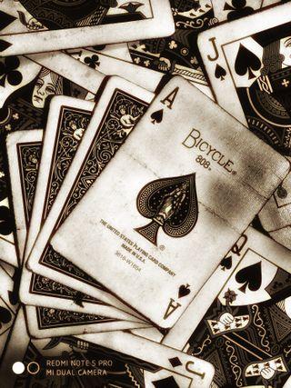 Обои на телефон карты, ты, туз, космос, доллары, винтаж, supreme, spades, aces