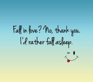 Обои на телефон сон, ты, поговорка, осень, новый, любовь, крутые, love
