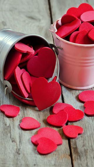 Обои на телефон love, любовь, сердце, романтика, валентинки