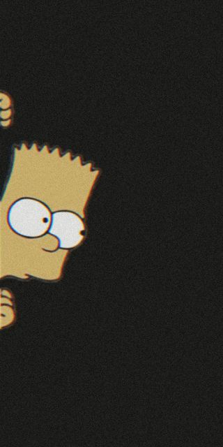 Обои на телефон привет, черные, темы, симпсоны, плохой, мультфильмы, комедия, грустные, белые, whistle, tumblr, hello, bad
