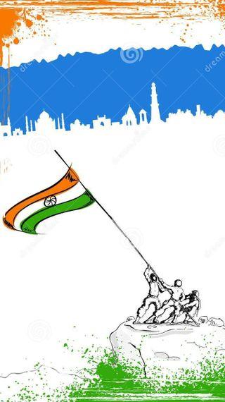 Обои на телефон солдат, индия, индийские, hindustan, bharat