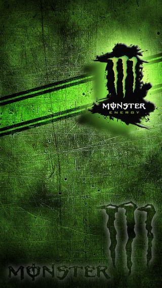 Обои на телефон энергетики, спортивные, напиток, мотоциклы, любовь, зеленые, monster, love