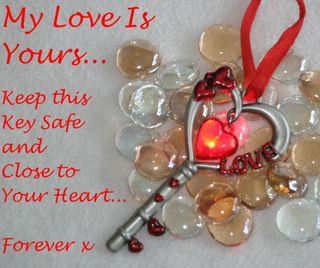 Обои на телефон ключ, сердце, романтика, любовь, красые, love, key of love