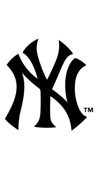 Обои на телефон янки, нью йорк, новый, йорк, бейсбол, new york yankees, mlb