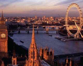 Обои на телефон страна, природа, прекрасные, пейзаж, лондон, город, hd