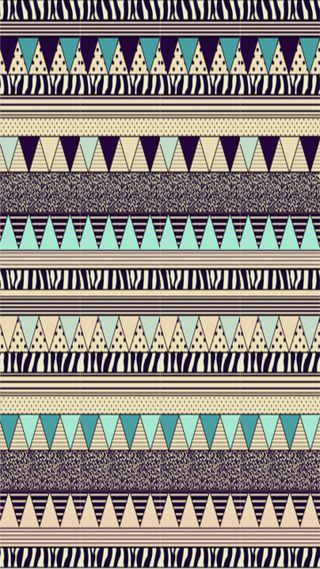 Обои на телефон принт, племенные, шаблон, абстрактные, tribal print
