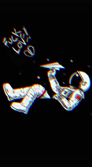 Обои на телефон сон, одинокий, любовь, космос, депрессивные, love