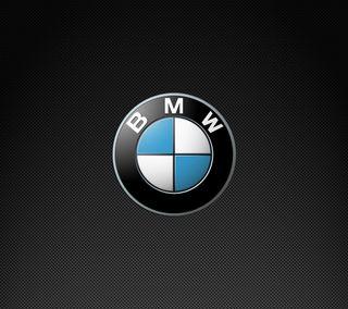 Обои на телефон эмблемы, логотипы, карбон, волокно, бмв, bmw