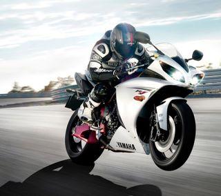 Обои на телефон ямаха, скорость, развлечения, последние, машины, гоночные, быстрее, байк, yamaha bike