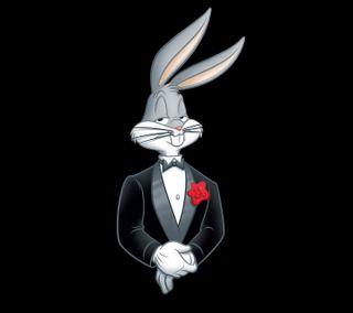 Обои на телефон кролик, багз