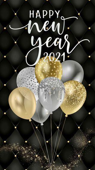 Обои на телефон шары, счастливые, серебряные, праздновать, праздник, новый, золотые, год, блестящие, silver and gold wallpaper, silver and gold, holiday wallpapers, glitter balloons, New Years wallpaper, New Years, New Year celbration, Happy New Year 2021, 2021