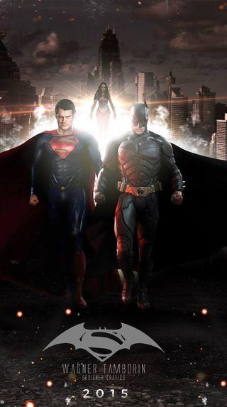 Обои на телефон justies league, man, batman and superman, супер, бэтмен, супермен, лига, летучая мышь