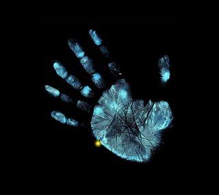 Обои на телефон ряд, тв, рука, tvshow, tvseries, handprint, fringe sixfinger, fringe