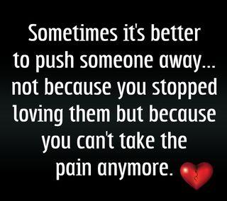 Обои на телефон love, push away, любовь, крутые, новый, цитата, поговорка, жизнь, знаки, скучать, далеко