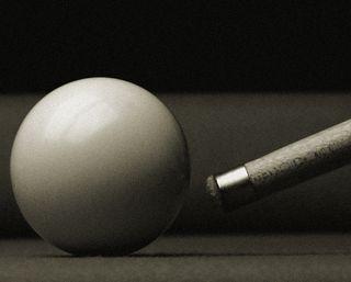 Обои на телефон темные, белые, snooker, pool, cueball, backspin