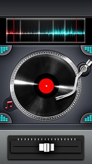 Обои на телефон оно, игра, диджей, spin, record, play it dj, dj