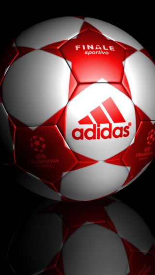 Обои на телефон адидас, футбол, красые, белые, adidas
