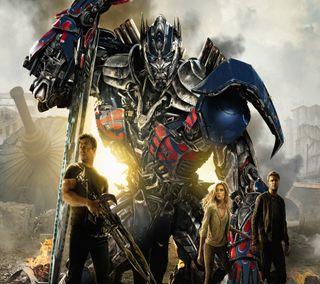 Обои на телефон трансформеры, фильмы, фильм, робот, машина, transformers 4