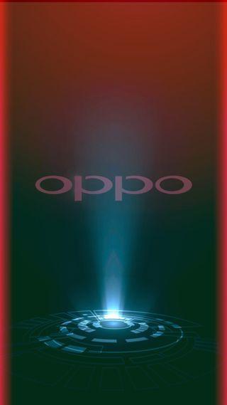 Обои на телефон бренды, oppo find x, oppo, find x