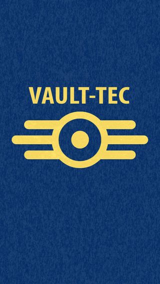 Обои на телефон ядерные, фоллаут, пс3, сони, синие, пс4, приставка, игры, игра, желтые, видео, xbox 360, xbox, vault-tec, vault, tec, sony, ps4, ps2, ps, playstation, pc, nuke, fallout - vault-tec