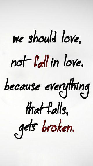 Обои на телефон сломанный, цитата, скучать, поговорка, огорчение, новый, любовь, крутые, знаки, грустные, love