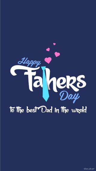 Обои на телефон отец, мир, любовь, день, love, father day, everything