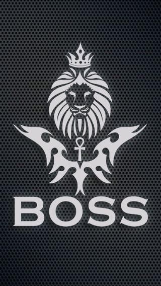 Обои на телефон лев, король, босс