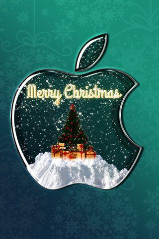 Обои на телефон эпл, счастливые, счастливое, рождество, новый, год, mac, happy, apple