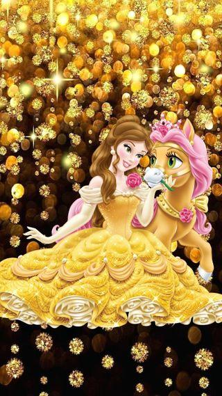 Обои на телефон принцесса, красота, зверь, la bella, belle princess