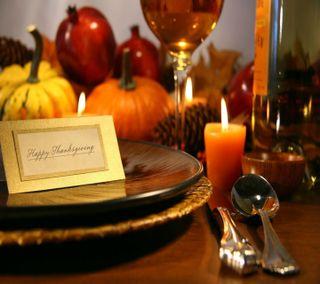 Обои на телефон благодарение, цитата, счастливые, приятные, поговорка, новый, крутые, каникулы, hd, happy thankgiving, 2013
