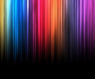 Обои на телефон черные, цветные, фиолетовые, синие, оранжевые, красые, желтые