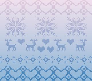 Обои на телефон олень, рождество, каникулы, зима, дизайн, reindeer design