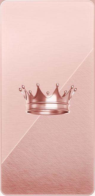 Обои на телефон принцесса, симпатичные, розовые, прекрасные, корона, королева, девчачие, rosegoldcrown, rosegold
