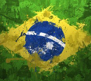 Обои на телефон бразилия, tstjhah, sthset, brasil 2014