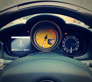 Обои на телефон феррари, спортивные, скорость, машины, авто, rpm, ferrari tach, ferrari