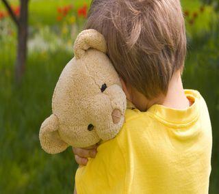 Обои на телефон болит, ты, тедди, скучать, одиночество, медведь, мальчик, любовь, грустные, love hurts