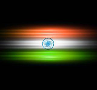Обои на телефон индия, флаг, india flag