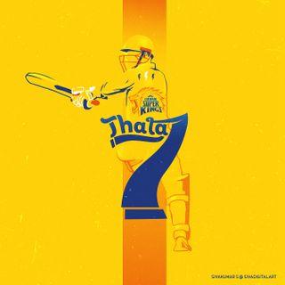 Обои на телефон крикет, спортивные, легенда, игрок, дхони, thala, ms dhoni csk thala, ms dhoni, csk