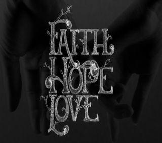 Обои на телефон вера, поговорка, новый, надежда, любовь, крутые, знаки, жизнь, love, live