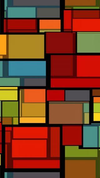Обои на телефон смешанный, микс, цветные, красочные, абстрактные, mixed color