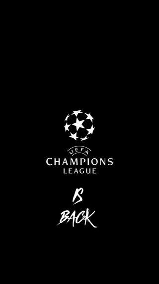 Обои на телефон чемпионы, футбольные, футбол, uefa champions