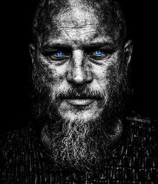 Обои на телефон трон, рагнар, викинги, король, викинг, ruthless, lothbrok