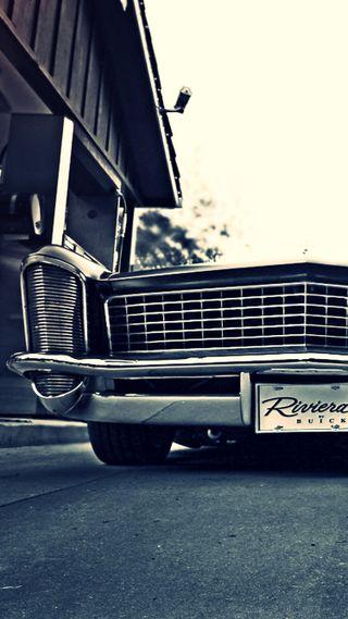 Обои на телефон классика, машины, крутые, классные, винтаж, авто, riviera, buick