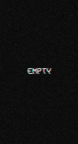 Обои на телефон эстетические, эмо, сбой, пустой, грустные, glaxy, depressing, 3д, 3d