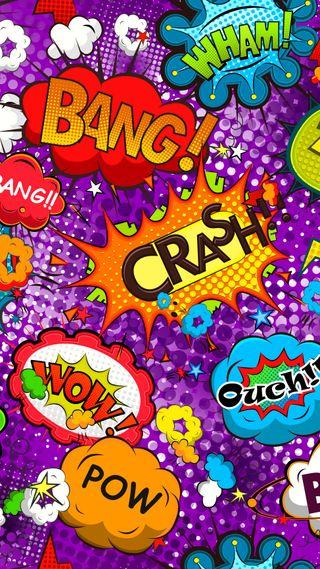 Обои на телефон граффити, сумасшедшие, слово, слова, приключение, крэш, время, бум, арт, graphite, crash bang, art
